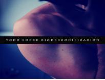 biodescodificación: hombre con dolor