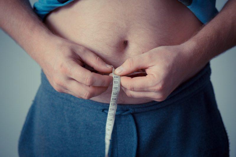 biodescodificación obesidad