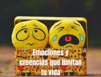 creencias limitadas por emociones