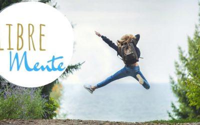 LibreMente: crea tu realidad, elige tu vida.